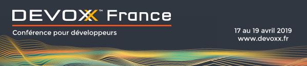Devoxx France 2019