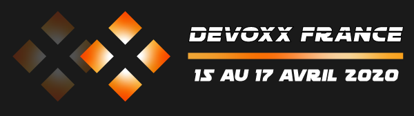 Devoxx France 2020